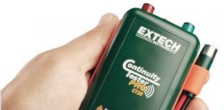 avis extech CT20 testeur de continuite