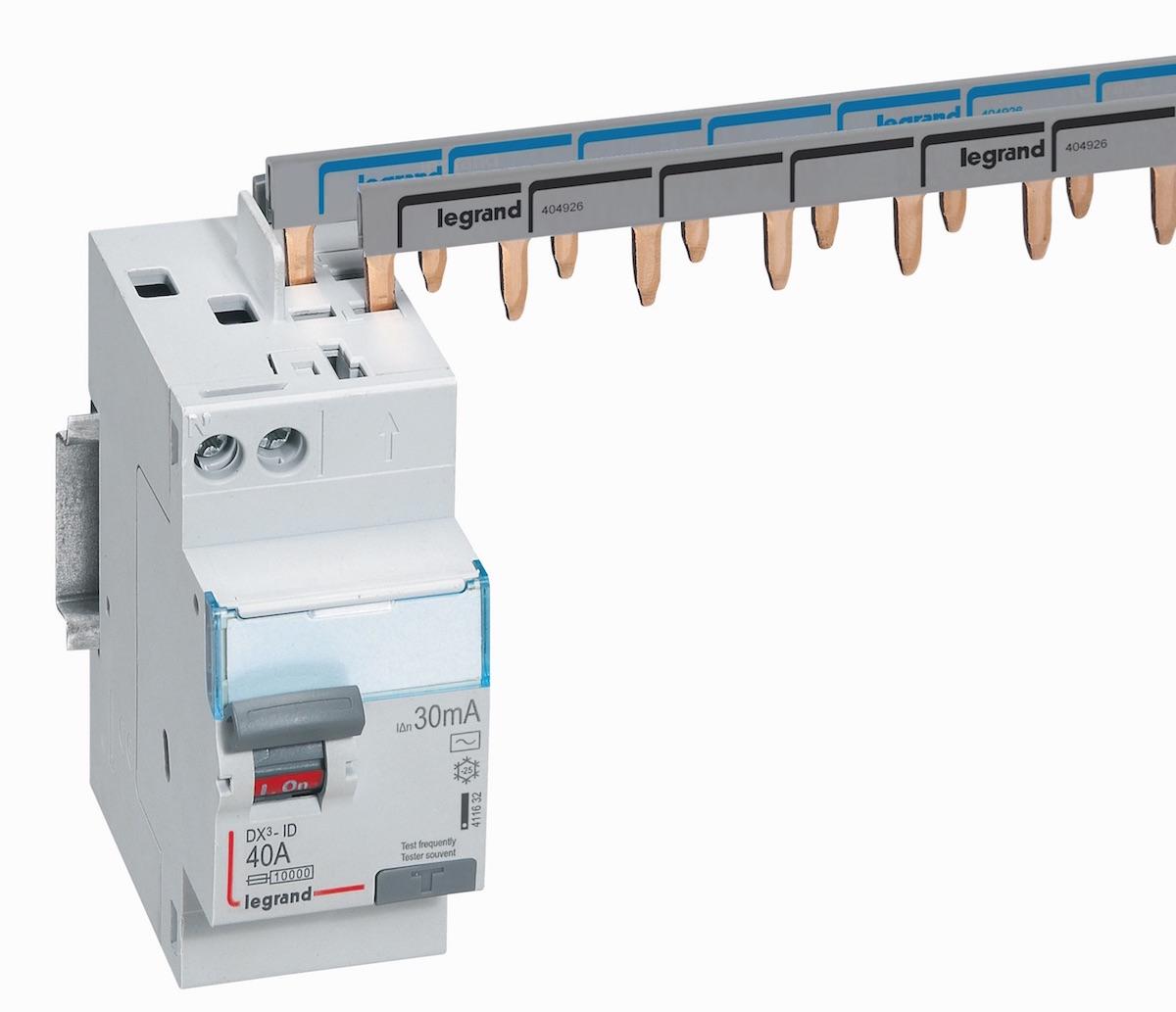 Norme installation electrique tertiaire