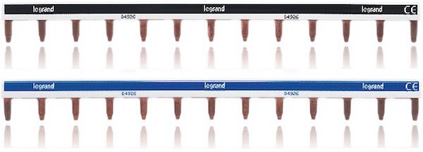 peigne electrique horizontal legrand