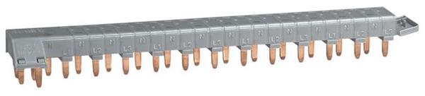 Le peigne électrique d'alimentation pour tableau: un accessoire qui décoiffe