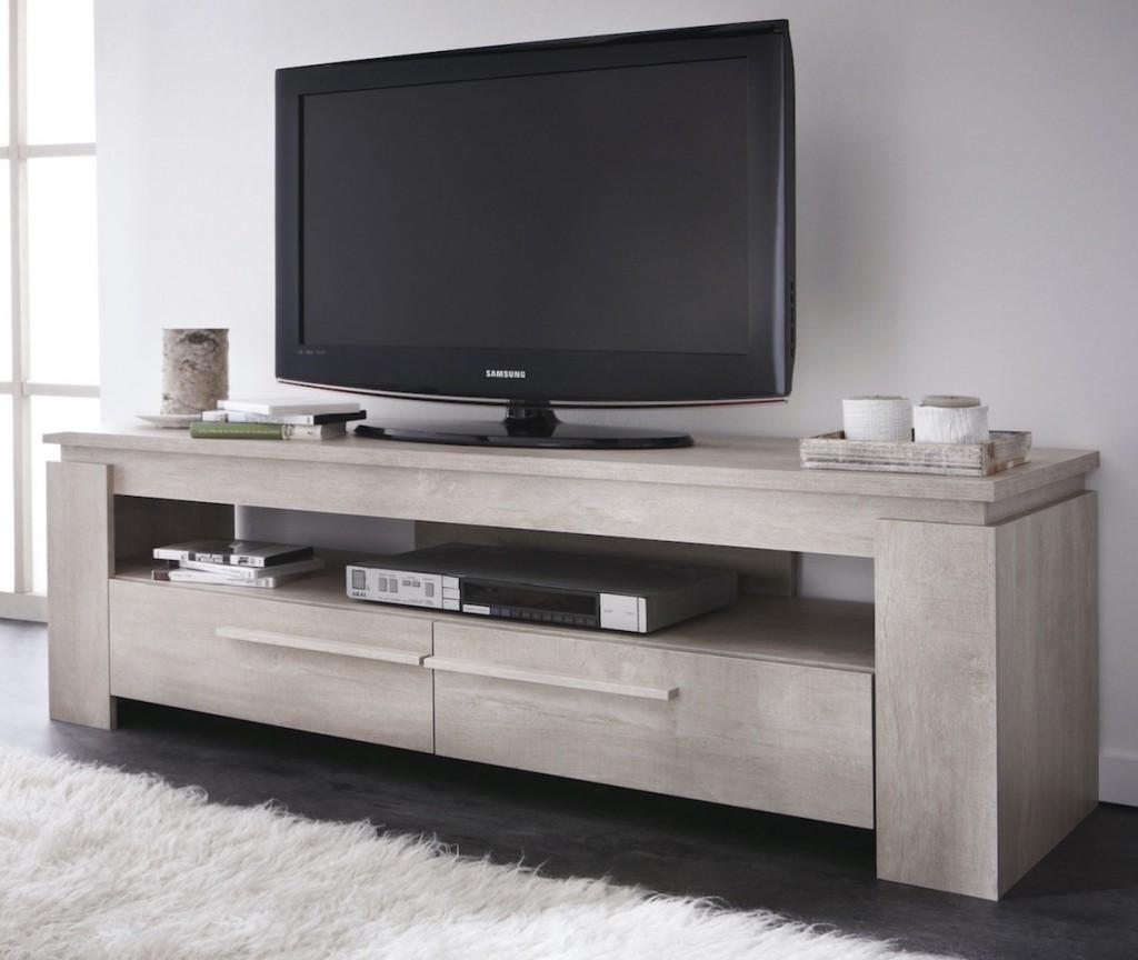 Meuble Tv Angle Suspendu prise électrique pour le meuble tv: conseils d'installation -