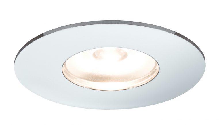 Spot LED extra plat: la solution pour les faux plafonds de faible hauteur