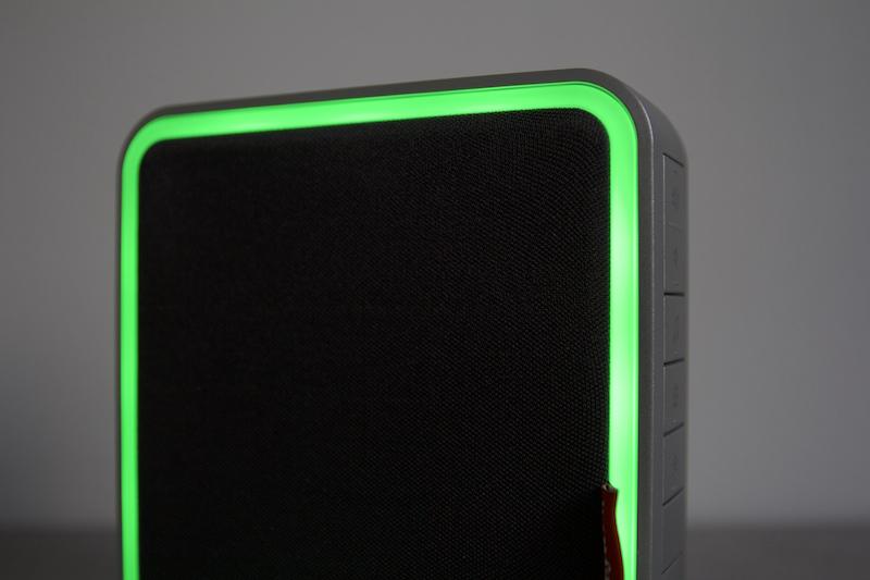carillon flash mobile sans fil