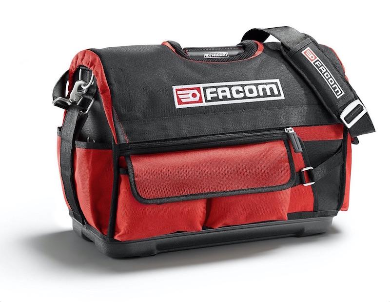 caisse a outils d'électricien FACOM BST20PG