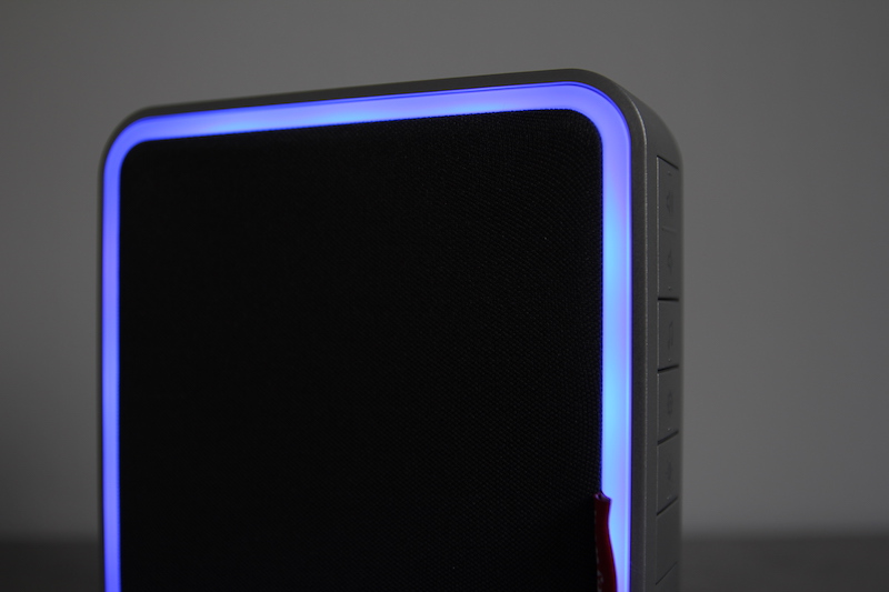 couleur flash carillon