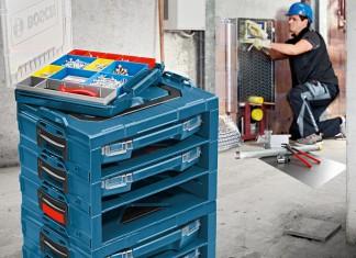 i-Boxx Bosch avis produit matériel électrique