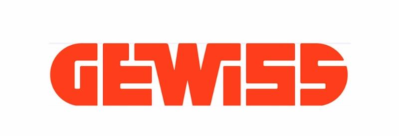 logo gewiss marque de matériel électrique