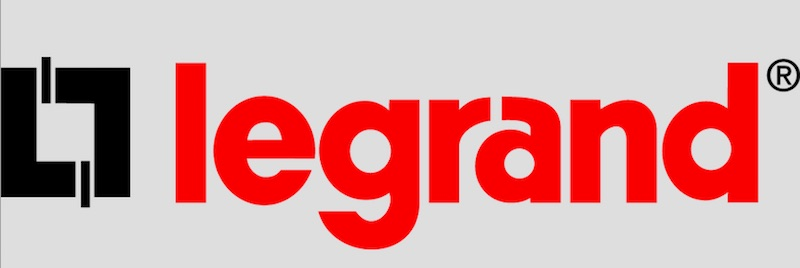 logo marque de materiel legrand tableau électrique