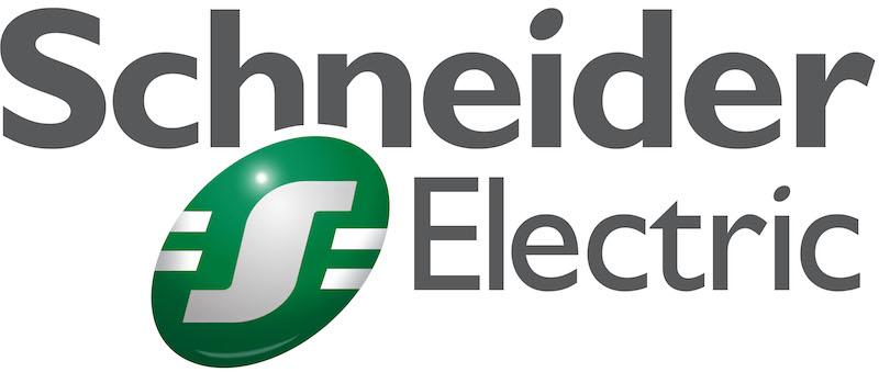 logo schneider electric marque de matériel électrique
