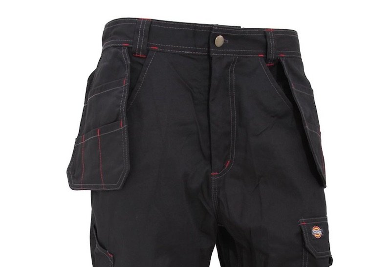 poche pantalon travail dickies avis