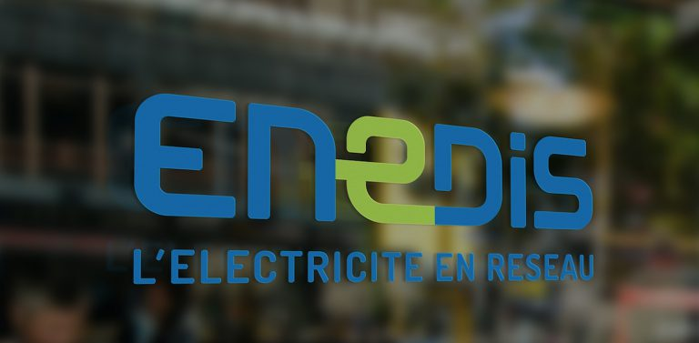 Et ERDF devient ENEDIS (et ça nous fait une belle jambe)