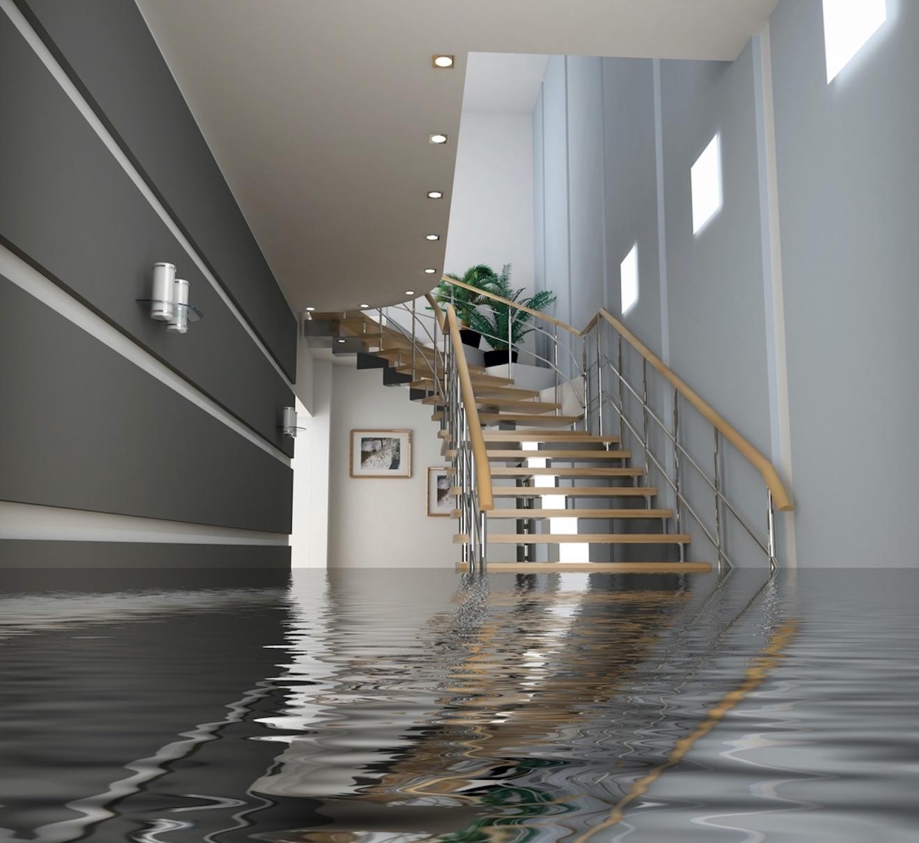 inondation de l'installation électrique: que faire? - - Renovation Installation Electrique Maison