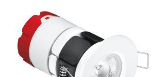 mPro Aurora spot LED IP65