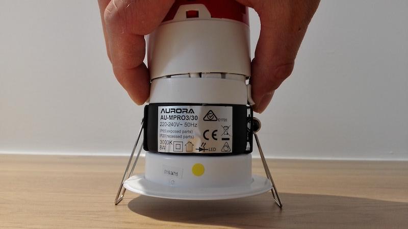 separation-spot-Aurora-hauteur-sous-plafond-reduite