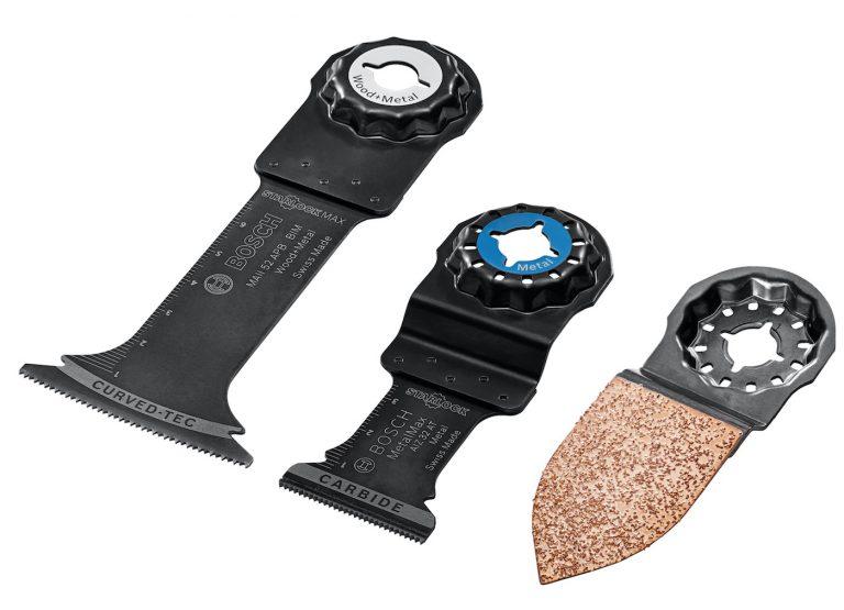 Les nouveaux accessoires de découpe StarLock