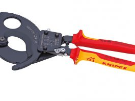 avis coupe cable knipex 95 36 280