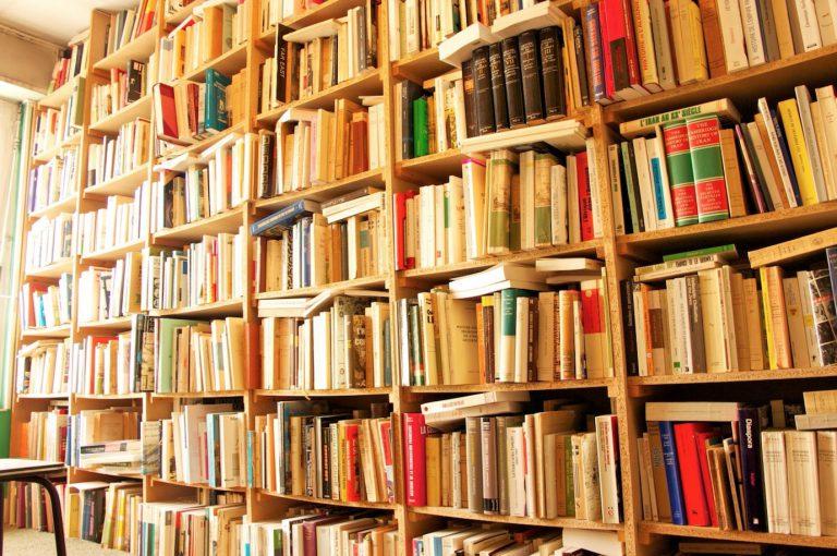 Livres en électricité: la bibliothèque de l'électricien