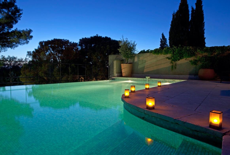 explication tbts piscine norme electricite