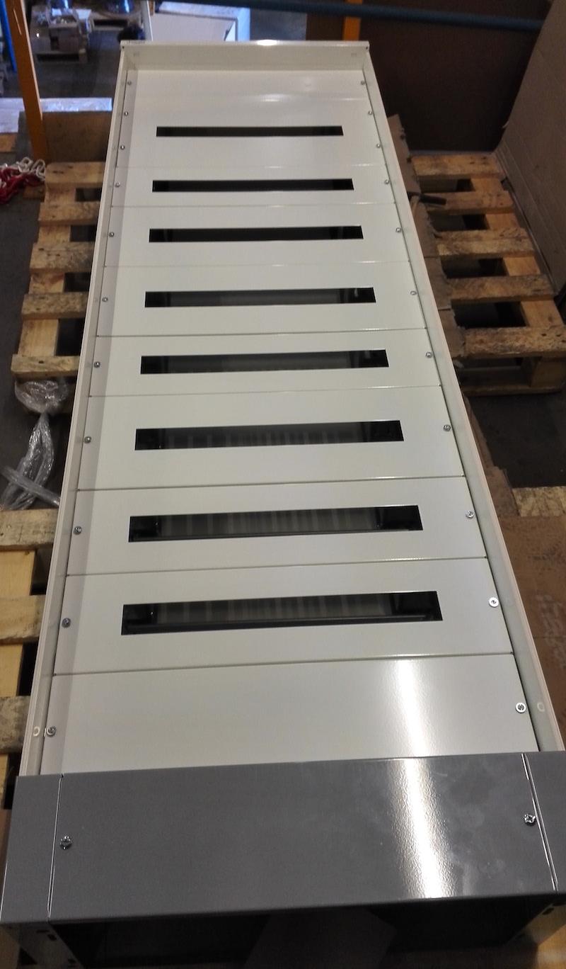 armoire industrielle Hager