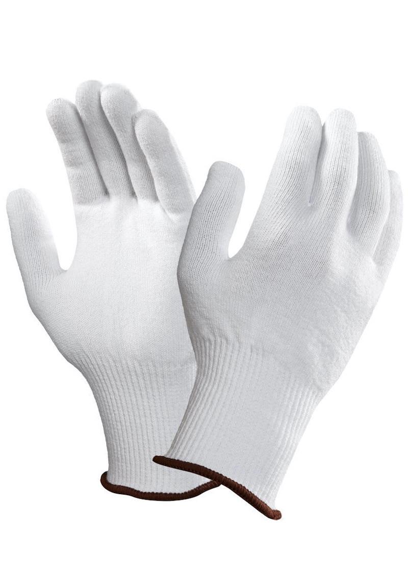 gants électricien fins