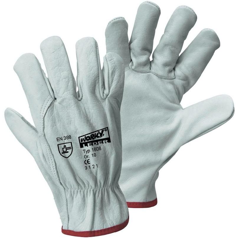 gants de protection pour electricien
