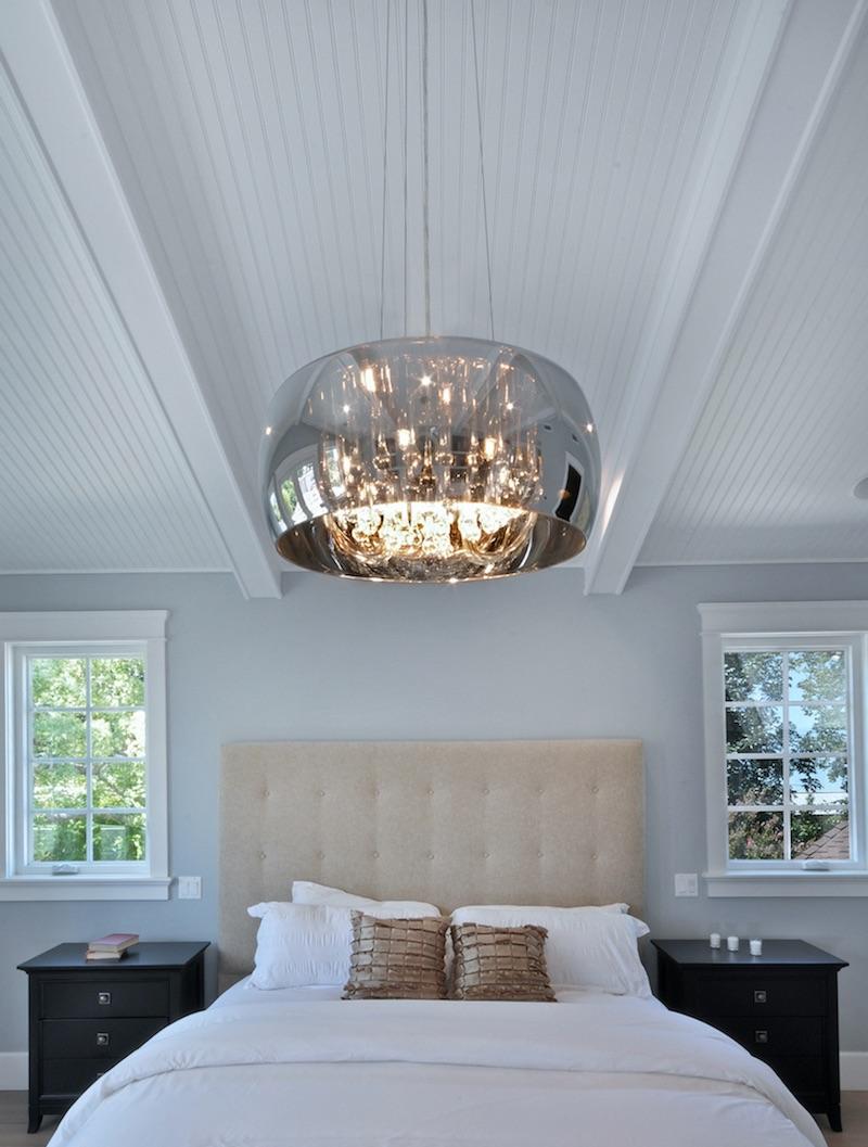 hauteur interupteur tete de lit chambre norme