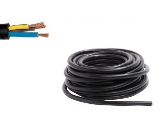 cable electrique 3G6mm2 3G10mm2 tarif