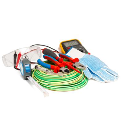 Boite a outils services electricien en ligne r alisez votre installation - Liste materiel electrique pour maison ...