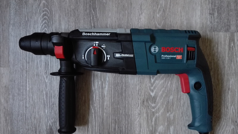 perforateur filaire GBH 2-28 F Professional