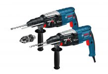 test du perforateur Bosch GBH 2-28 F