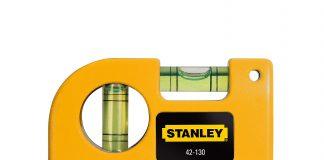 avis sur le petit Niveau à bulle aimanté Stanley