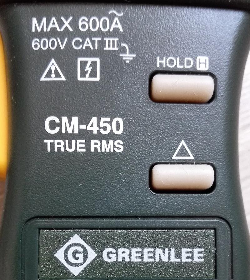 choisir une Pince multimètre