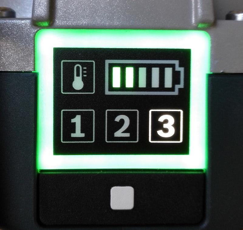 écran meuleuse angulaire Bosch