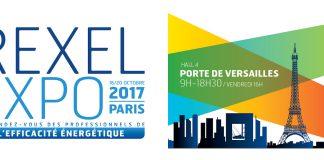 Rexel Expo Paris portes de versailles