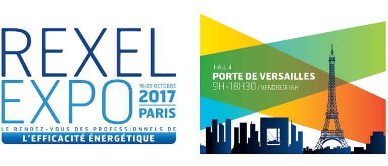 Salon Rexel Expo 2017 Paris: Retour d'expérience