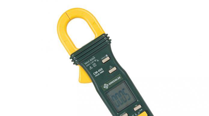 avis Pince multimètre mesure courant électrique