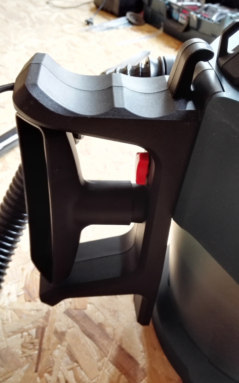 Aspirateur de chantier Bosch avis GAS 18V 10-L