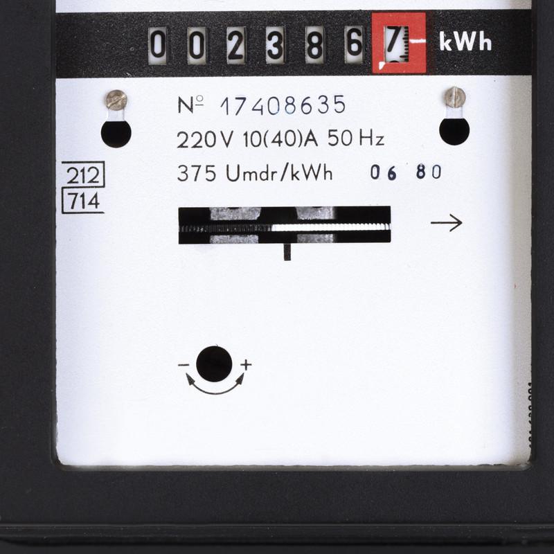 unités en électricité de watt à kilowattheure