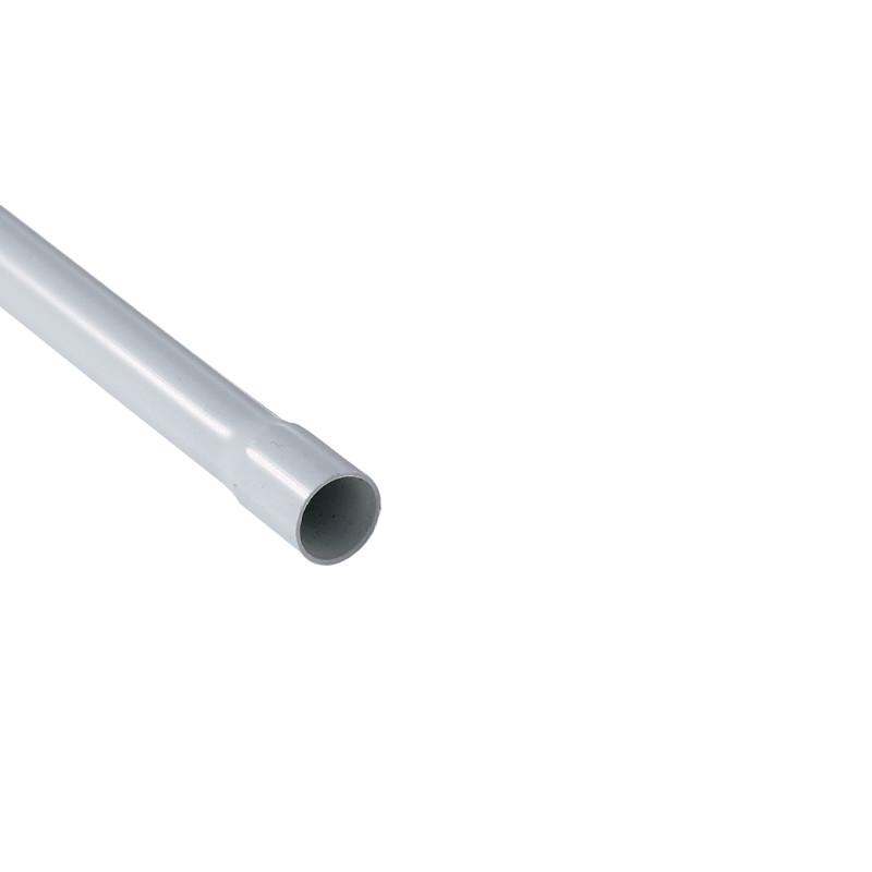 IK 07 avec un tube IRL