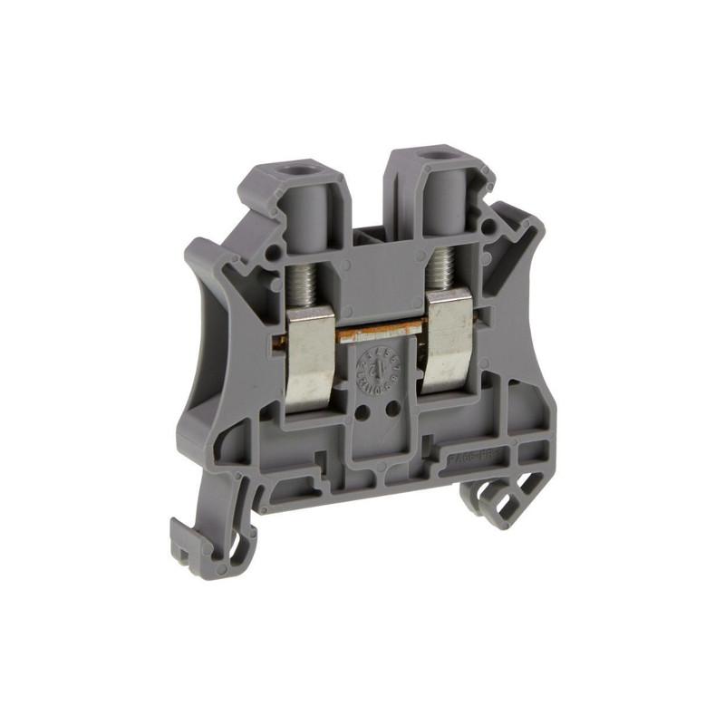 matériel pour déplacer le tableau électrique: bornier de jonction