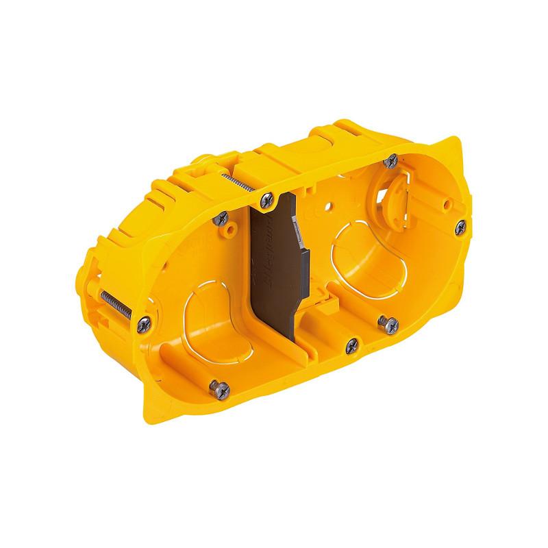 cablage électrique autorisé dans une boite de dérivation