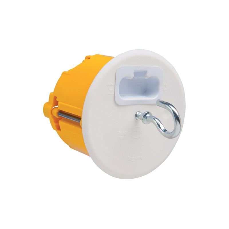 faire un cablage électrique dans un boitier DCL