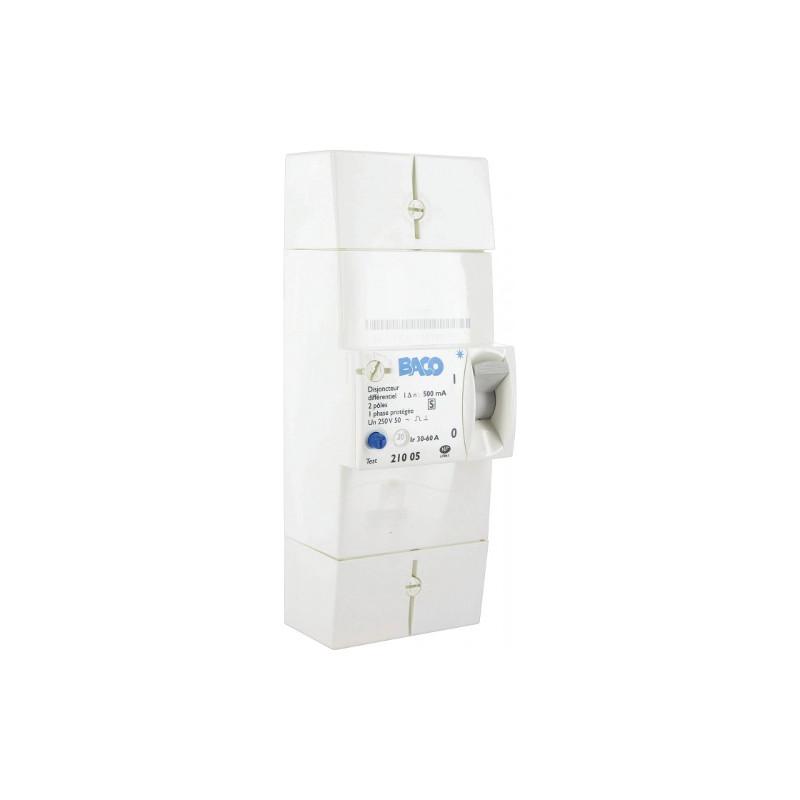 comment déplacer le compteur électrique?