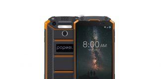 avis téléphone Poptel P9000 Max