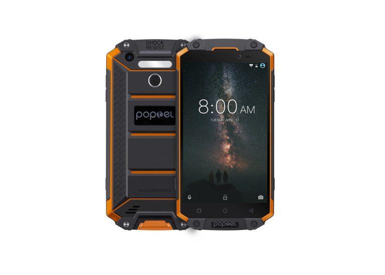 Poptel P9000 Max, Test du smartphone de chantier IP68