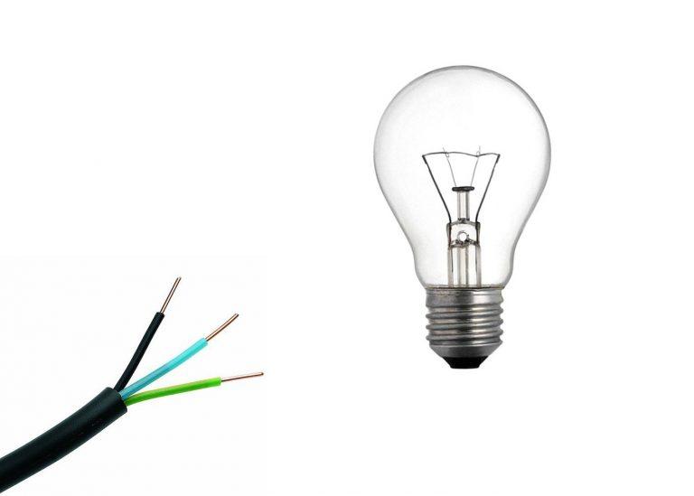 Circuit d'éclairage câblé en 2,5mm2: autorisé et conforme à la norme?