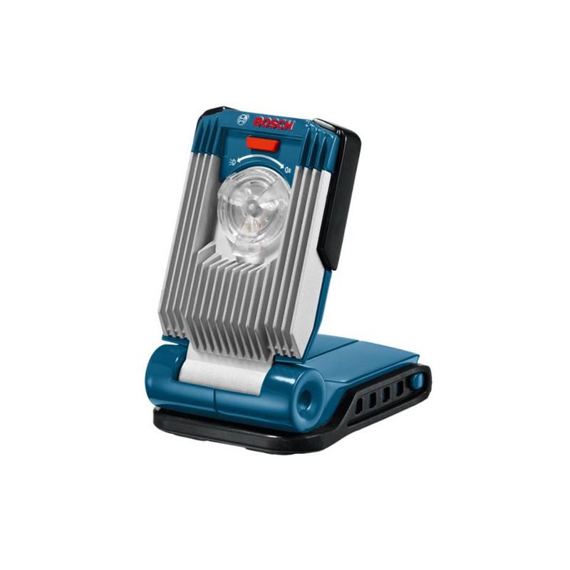 projecteur 18V compact et puissant