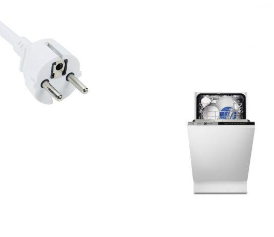 rallonger un circuit électrique de lave vaisselle 20A