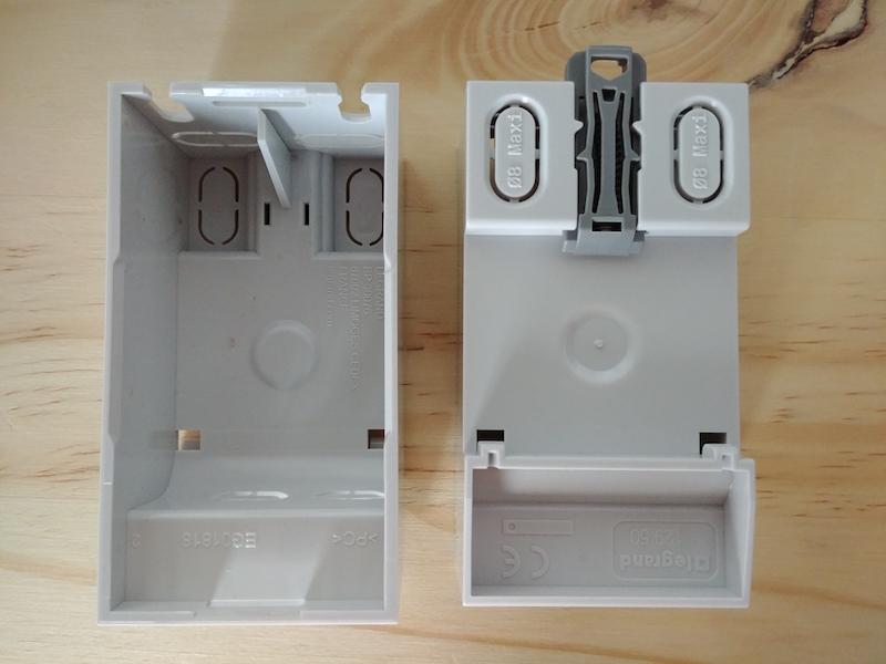 comment installer un interrupteur dans le tableau électrique