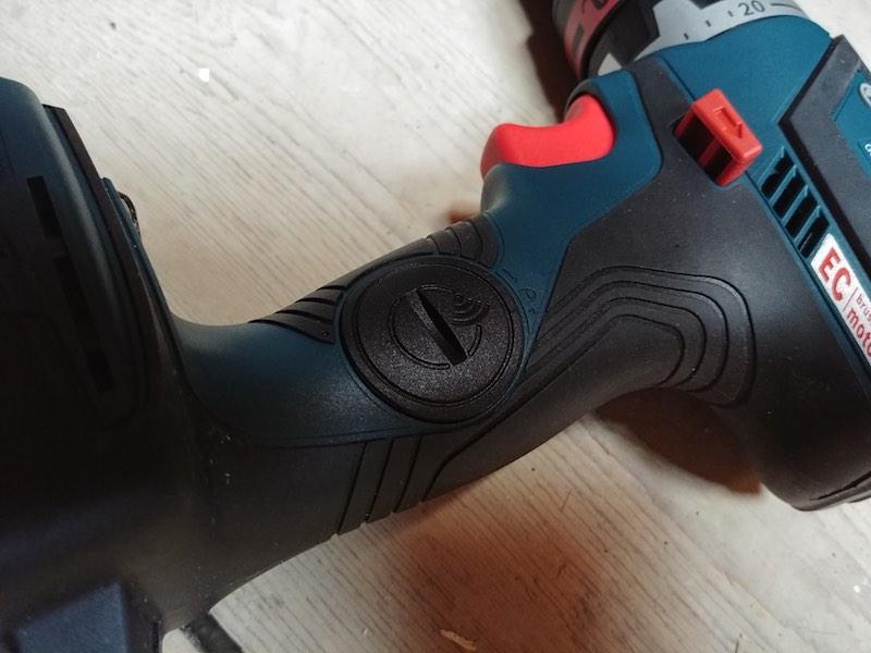 visseuse bluetooth objet connecté